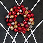 STYLING: Outdoor Christmas Decor